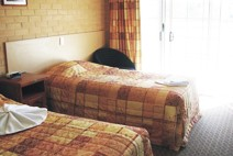 Tenterfield Bowling Club Motor Inn - Accommodation Bookings