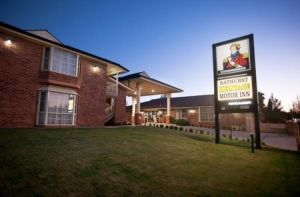 Bathurst Heritage Motor Inn - Accommodation Bookings