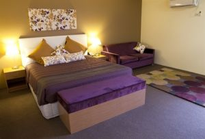 Comfort Inn Hunts Liverpool - Accommodation Bookings