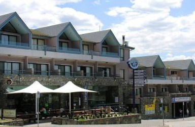 Banjo Paterson Inn - Accommodation Bookings