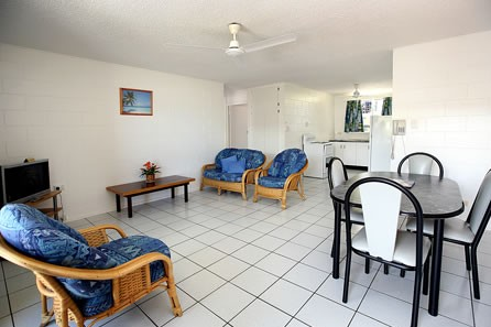 Bayside Apartment Hotel - Accommodation Bookings