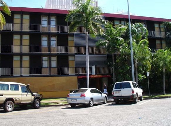 Poinciana Inn - Accommodation Bookings