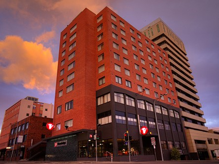 Travelodge Hotel Hobart - Accommodation Bookings