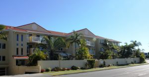 Sea Mist Palms - Accommodation Bookings