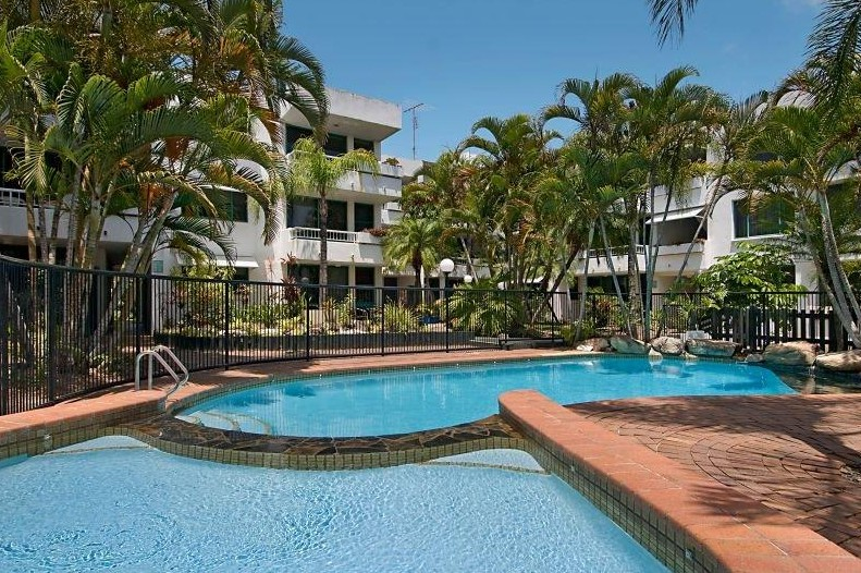 Headland Gardens Holiday Apartments - Accommodation Bookings