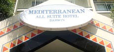 Mediterranean All Suite Hotel - Accommodation Bookings