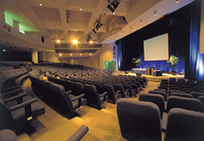 Wesley Convention Centre - Accommodation Bookings