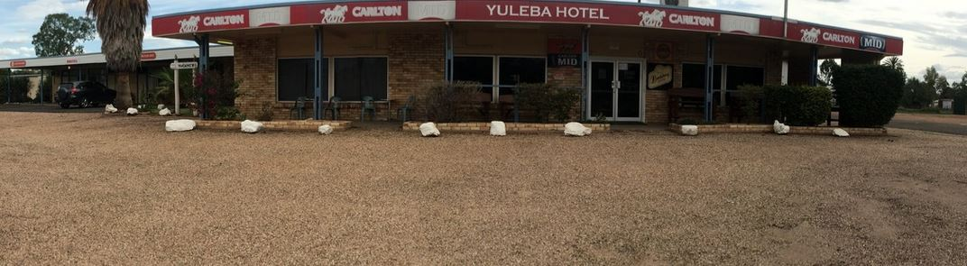 Yuleba Hotel Motel - Accommodation Bookings