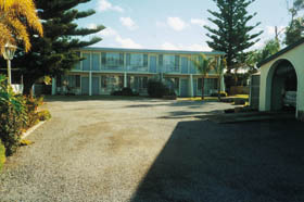 Troubridge Hotel - Accommodation Bookings