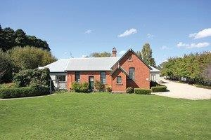 Woodend Old School House Bed and Breakfast - Accommodation Bookings