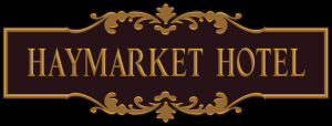 The Haymarket Hotel - Accommodation Bookings