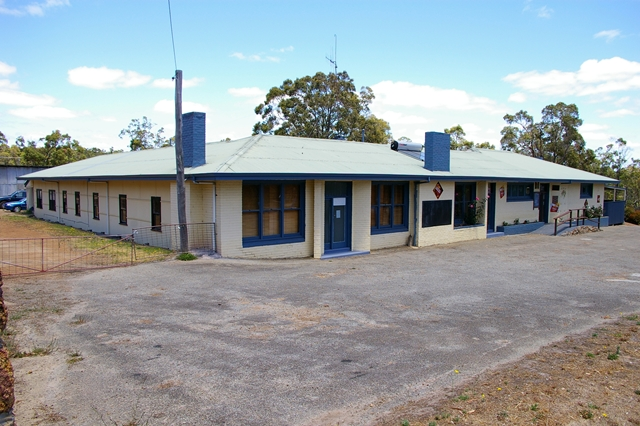 Rocky Gully Pub - Accommodation Bookings