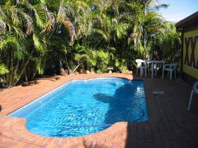 Royal Hotel Resort - Accommodation Bookings