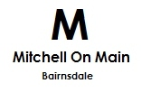 Mitchell On Main - Accommodation Bookings