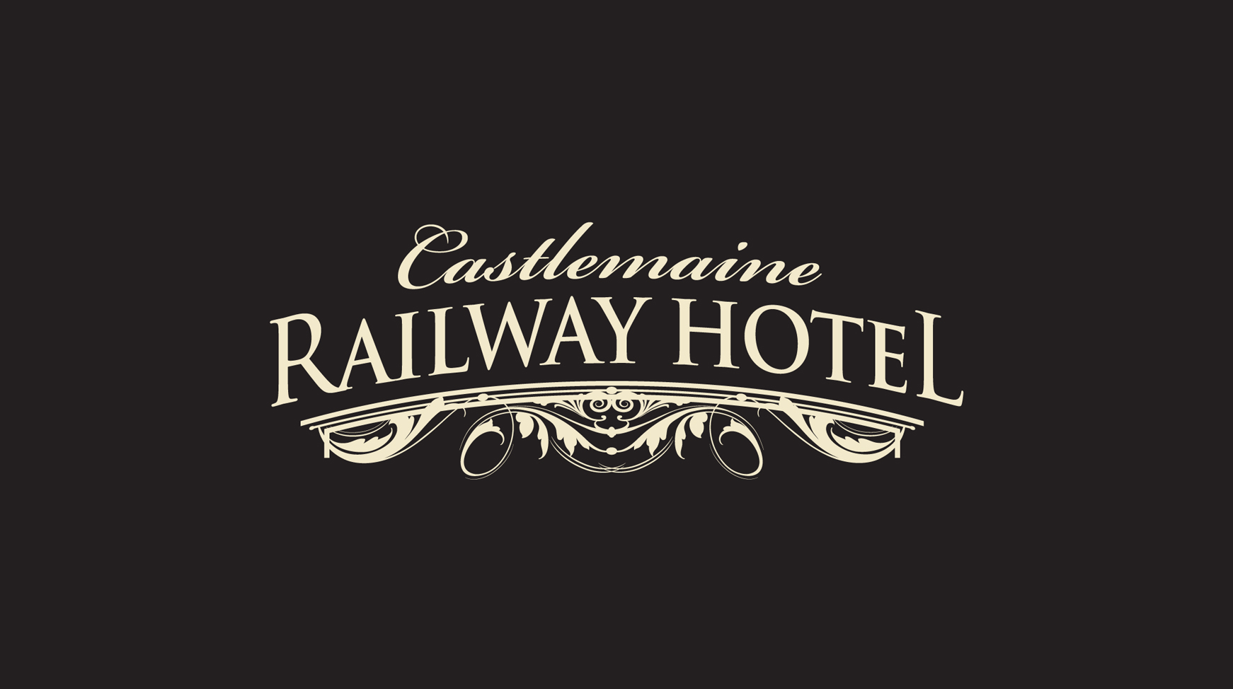 Railway Hotel Castlemaine - Accommodation Bookings