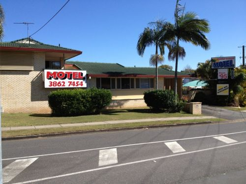 Aspley Sunset Motel - Accommodation Bookings