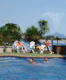 Murwillumbah Motor Inn - Accommodation Bookings