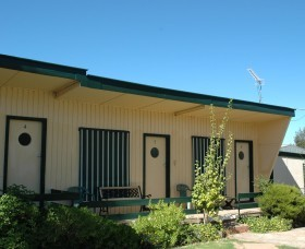 Coolah Black Stump Motel - Accommodation Bookings