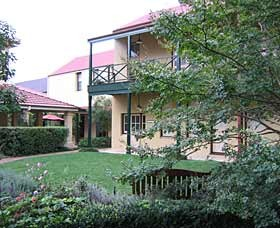 Mary Mackillop Place - Accommodation Bookings