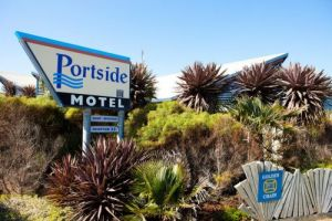 Golden Chain Portside Motel - Accommodation Bookings