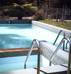 Sanctuary House Resort Motel - Healesville - Accommodation Bookings
