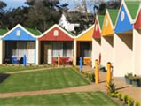Sorrento Beach Motel - Accommodation Bookings
