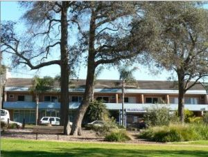 Huskisson Beach Motel - Accommodation Bookings