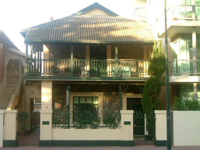 Grandview House Apartments - Accommodation Bookings