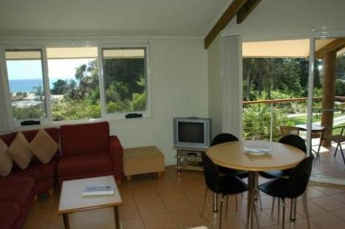 Tathra Beach House Apartments - Accommodation Bookings