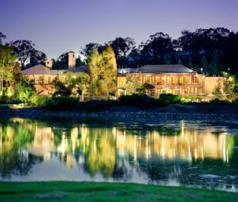 Cypress Lakes Resort - Accommodation Bookings