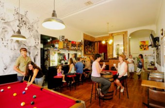 Cambrai Backpackers - Accommodation Bookings