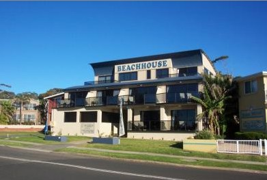 Beach House Mollymook - Accommodation Bookings