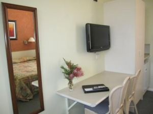 Wingham Motel - Accommodation Bookings