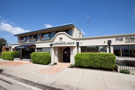 The Town House Motor Inn - Sundowner Goondiwindi - Accommodation Bookings