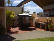 Glenmore Hotel Motel - Accommodation Bookings