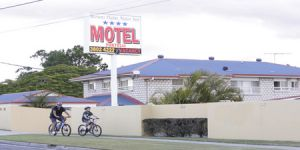 Browns Plains Motor Inn - Accommodation Bookings