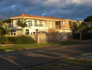 Lake Haven Motor Inn - Accommodation Bookings