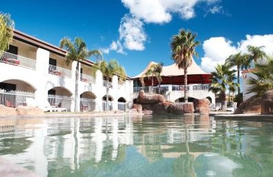 Quality Resort Siesta Resort - Accommodation Bookings