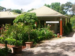 Treetops Bed And Breakfast - Accommodation Bookings