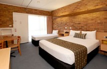 Dandenong Motel - Accommodation Bookings