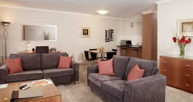 Ringwood Royale Apartment Hotel - Accommodation Bookings