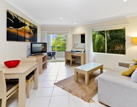 Terrigal Sails Serviced Apartments - Accommodation Bookings