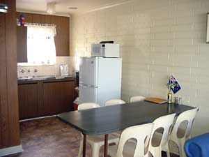 Wool Bay Holiday Units - Accommodation Bookings