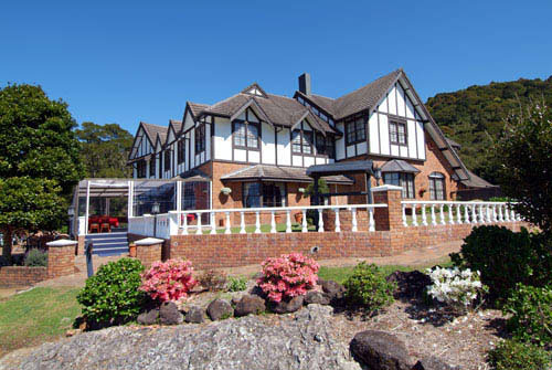Springbrook Mountain Manor - Accommodation Bookings