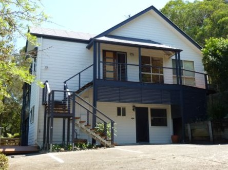 Mt Coolum Retreat - Accommodation Bookings