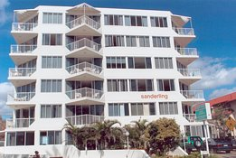 Sanderling Apartments - Accommodation Bookings