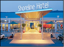 Shoreline Hotel - Accommodation Bookings