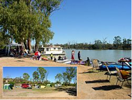 River Palms Holiday Park - Accommodation Bookings