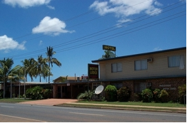 Proserpine Motor Lodge - Accommodation Bookings