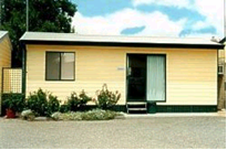 Murray Bridge Oval Cabin And Caravan Park - Accommodation Bookings
